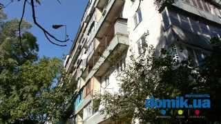 Ромена Роллана б-р, 13А Киев видео обзор