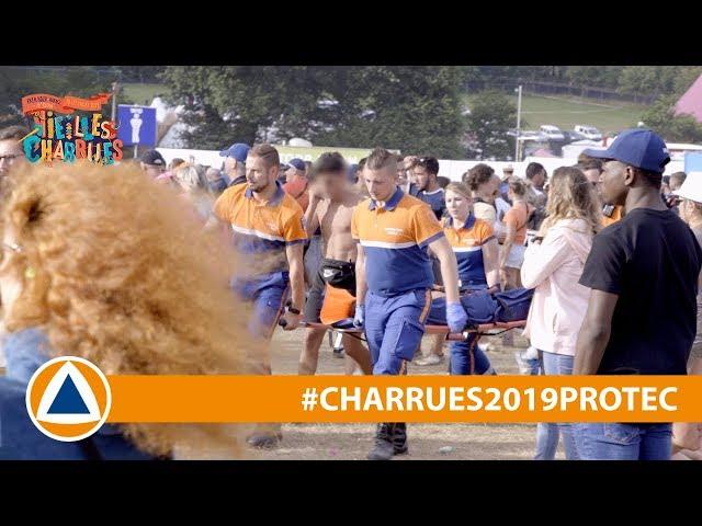 #Charrues2019Protec - Jour 4