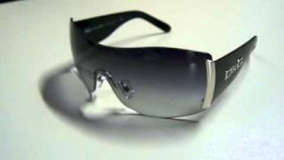 Showcase of Dolce & Gabbana DD8039 Black sunglasses