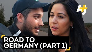 Syrian refugees seek asylum in Germany [Pt. 3] | AJ+