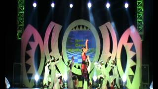 GHUNGHAT KI AAD SE PERFORMED BY CHAMPIONS DANCE TROUPE IN LUCKNOW.mpg