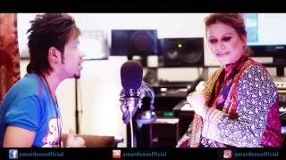 Umar Duzz Feat Naseebo Lal  Mashup Song 2016