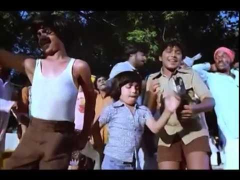 Naan Thaanda Ippo Video Song   Thanikattu Raja Movie Songs   Rajinikanth   Sridevi   Ilayaraja