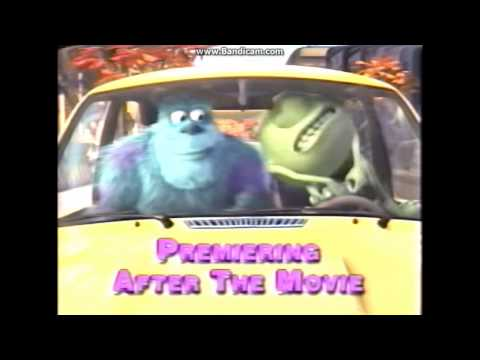 Join Us After The Feature (Monsters Inc)/Feature Presentation