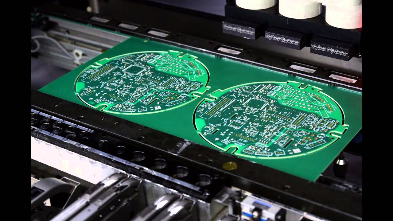 Contract Electronics Manufacturing  PCB Assembly  CEM PCBA EMS