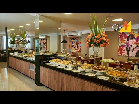 Curso CPT Montagem e Gerenciamento de Café da Manhã de Hotel