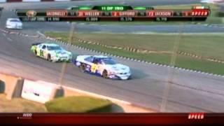 2012 NASCAR K&N Pro Series - EAST Jeg