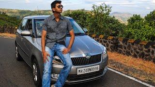 Skoda Fabia - Premium Hatchback Too Early For Its Time | Faisal Khan