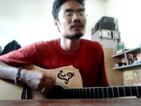 BCL - Aku Tak Mau Sendiri (cover oleh Chris Atherside)
