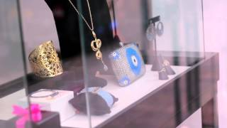 ASSYA Jewellery