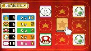 Mario Party Advance - Game Room