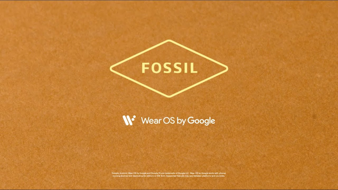 Stay Connected with Fossil Gen 5 Smartwatches