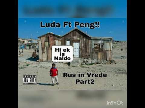 Luda G ft Peng!! Rus in Vrede prt2