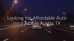 Cheap Car Insurance Austin Texas