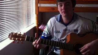 Ryan O'Shaughnessy - No Name (cover) Peter McErlain