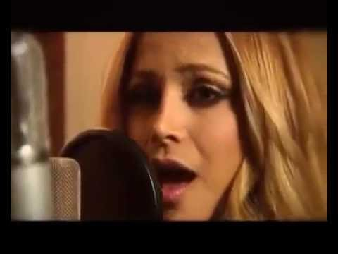 Ell & Nikki - Running Scared (acoustic guitar version )