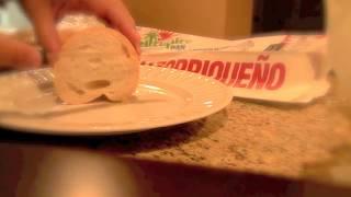 PuertoRican Bread
