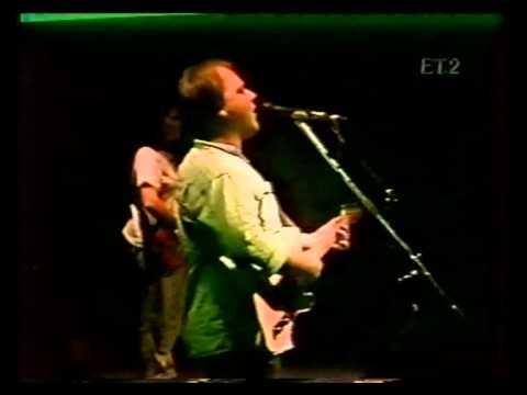 Pixies - 05 - Cactus - 1989  05 19 Greece