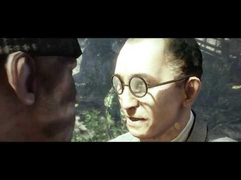 Battlefield  Bad Company 2  mission 1  1080P FULL HD