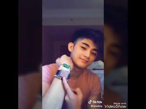 Pinoy Handsome Boys Tiktok Compilation 1