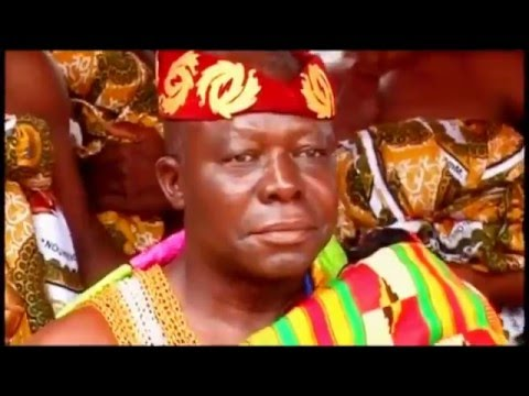 THE RETURN OF A KING TO SEYCHELLES (Otumfuo Osei Tutu II)