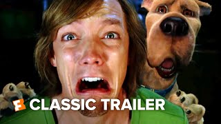 Scooby-Doo 2: Monsters Unleashed (2004) Trailer #1 | Movieclips Classic Trailers