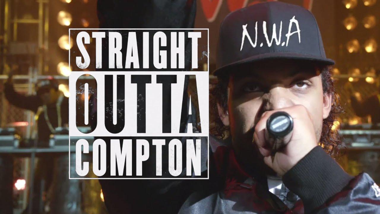 Straight Outta Compton Ganzer Film