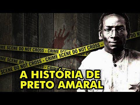 QUEM FOI O PRIMEIRO SERIAL KILLER BRASILEIRO? - BASEADO EM FATOS REAIS