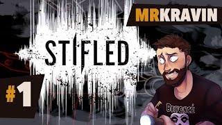 STIFLED [1] - Sound Based Horror Game