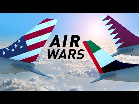 Brian Taylor - Air Wars.  New Competitors Are Driving Down Prices For US Travelers.