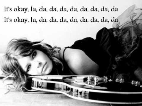 Pony (It's OK)/Erin McCarley (with lyrics)