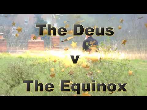 Deus V The Equinox
