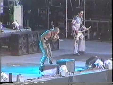 Rammstein - 2002.06.17 - St. Petersburg [V.1 - 2,69 GB] [Full Show]