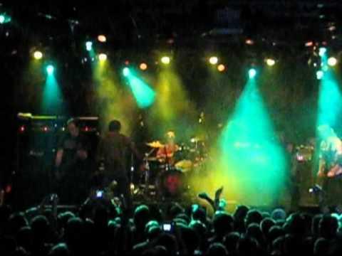 Die Toten Hosen - Vida Desesperada (live Moskau)