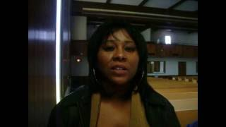 Church of the New Covenant Black History Month 2009