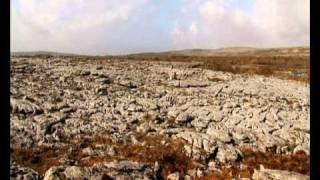 Les paysages irlandais