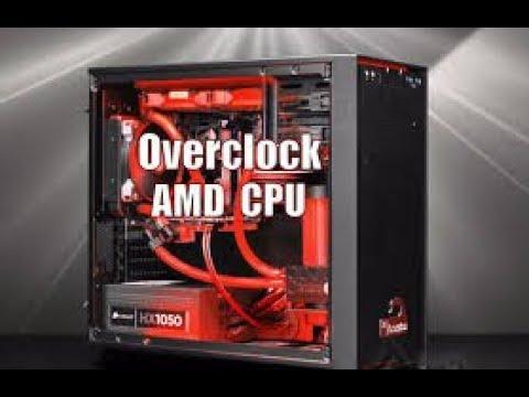 COMO FAZER OVERCLOCK NO PROCESSADOR AMD(C50-C60-C70)