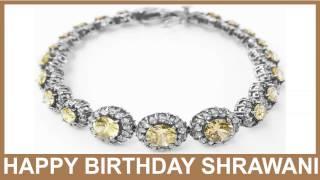 Shrawani   Jewelry & Joyas - Happy Birthday