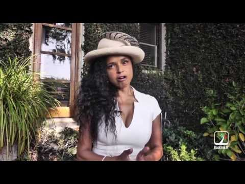Victoria Rowell on Kickstarter campaign, Dumb and Dumber 2 and The Rich and The Ruthless!