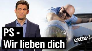 Deutschlands irrer Autofetisch