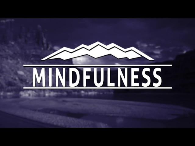 Elevations RTC - What is Mindfulness?