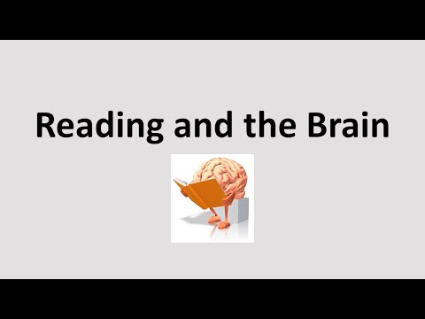 READING AND THE BRAIN: THE 3 CUEING SYSTEMS