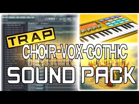 Trap Choir Sound Pack 2016 - High Quality 200 Epic Choirs, Angel Choirs, Vox Hits, Chants