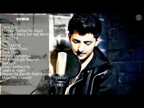 Darshan Raval Latest Songs Jukebox 2018 | Darshan Raval All Time Best Songs Jukebox | New 2018 Songs