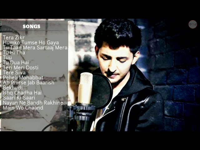 Darshan Raval Latest Songs Jukebox 2018 | Darshan Raval All Time Best Songs Jukebox | New 2018 Songs