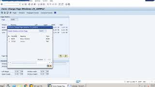 SAP GUI Scripting 1 - Running scripts from Excel - Csongor