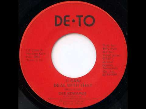 Клип Dee Edwards - Deal With That