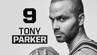 San Antonio Spurs Intro 2017-18