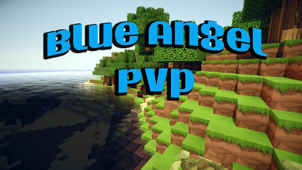 Blue Angel PvP Pack | RP Review | FUUF - YouTube
