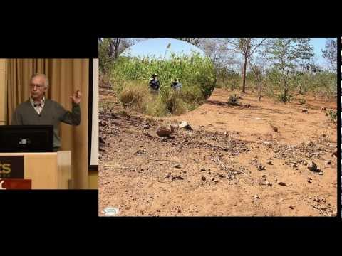 Examples of Grassland Restoration - Excerpt from Talk by Allan Savory at Tufts University